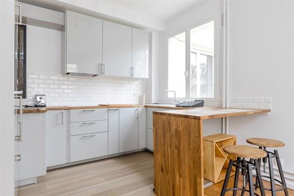 Superbe appartement louer meubl l 39 ann e rue p rignon paris 7 me le p rignon agence paris 15 - Agence location meublee paris ...